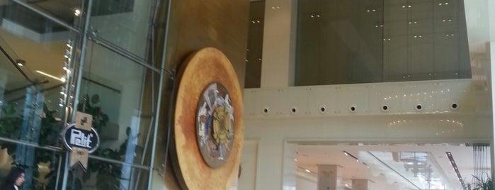 Pelit Pasta ve Çikolata Fabrikası is one of kaydedilenler.