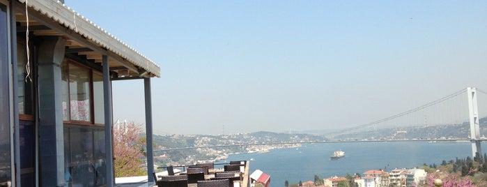 Dilruba Restaurant is one of Mekanlar (Denizli - İstanbul).