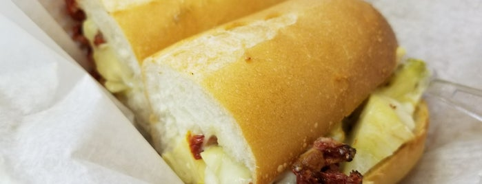 Rae's Gourmet Catering & Sandwich Shoppe is one of Nashville and Franklin.