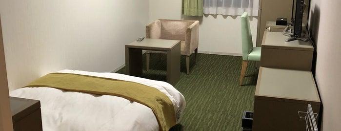 南房総富浦ロイヤルホテル is one of 宿泊履歴.