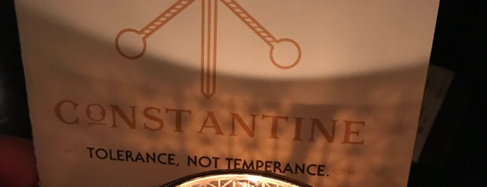 Constantine is one of The 15 Best Places for Bar Food in Minneapolis.