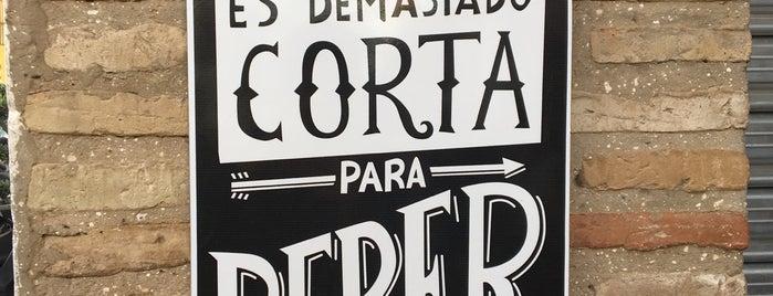 Taberna El Nº 10 is one of Planning Semana Santa Cordoba.