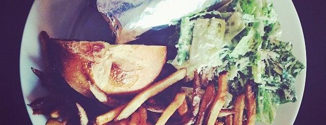 Okanagan Street Food is one of Kelowna.