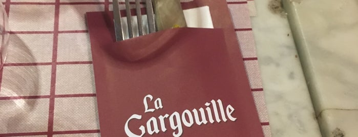 La Gargouille is one of Wifi Spots.