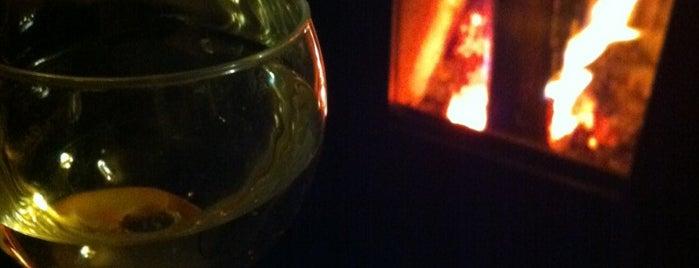 Kamine & Wein is one of Must Do Berlin.