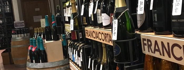 SignorVino is one of Aperitivi Cocktail bar e altro Brescia.