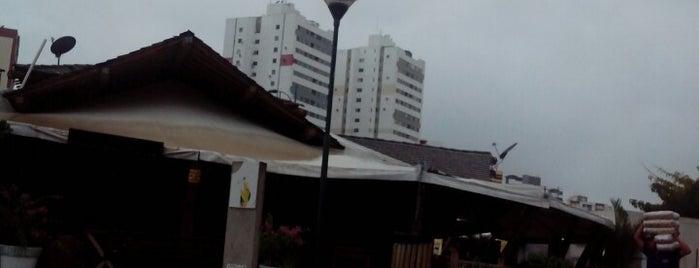 Barracas do Imbuí is one of BETA#CLUBE.
