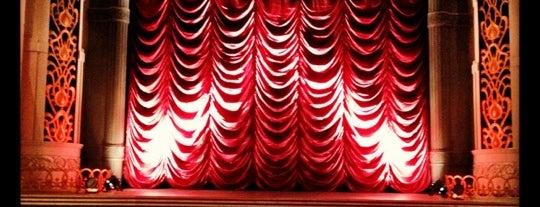 Tyneside Cinema is one of Newcastle Upon Tyne.