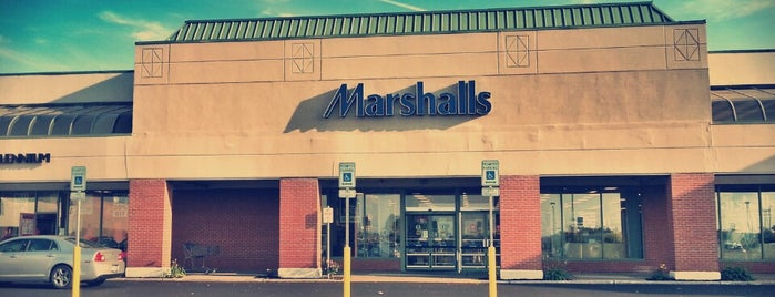 Marshalls is one of Guide to Cheektowaga's best spots.