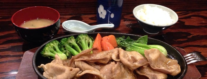 Sugi 303 is one of Top picks for Japanese Restaurants.