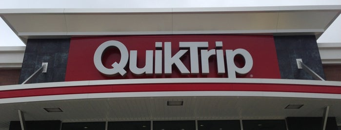 QuikTrip is one of Tulsa.