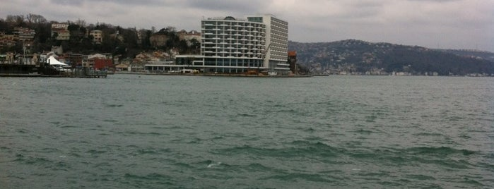Hayrola Cafe is one of İstanbul.