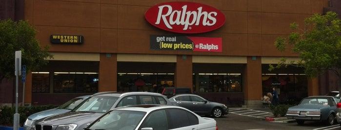 ralphs supermarket in san diego