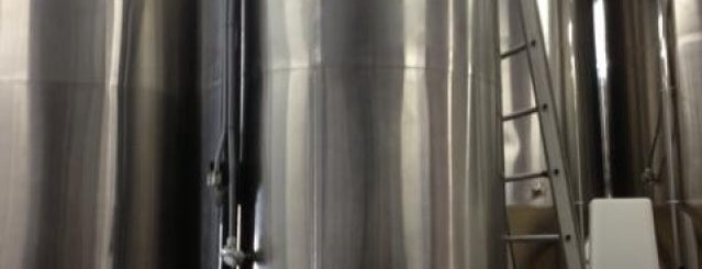 Latitude 33° Brewing is one of Breweries - Southern CA.