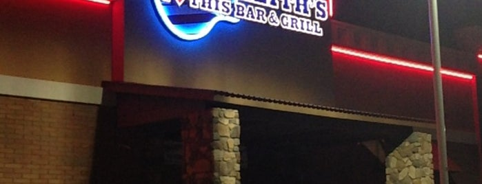 Toby Keith's I Love This Bar & Grill is one of Restaurants.