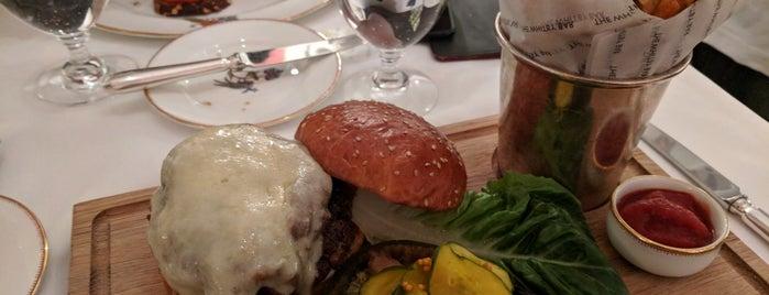 The Best Hotel Bars In New York City - Hotel avec cuisine new york