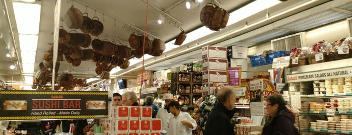 Zabar's is one of Be a Local in the Upper West Side.