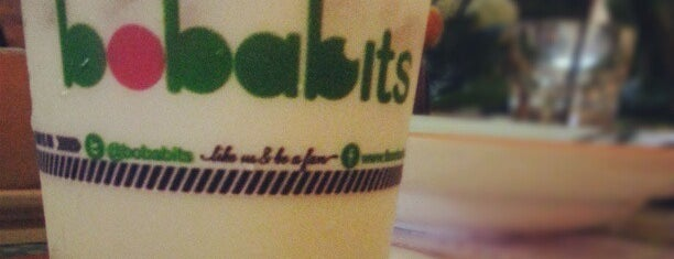 Bobabits is one of Restaurant/Foodcourt.
