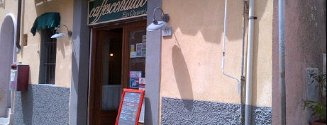Caffescondido is one of Tuscany.
