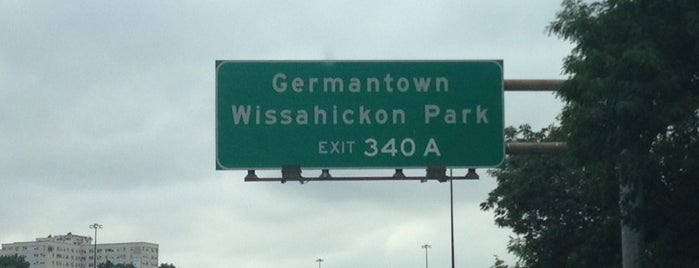 Germantown is one of to do list.