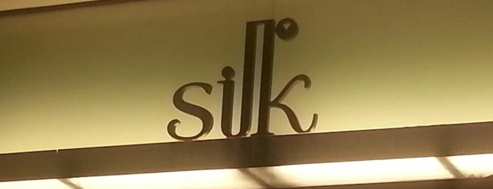 Silk is one of Per fer un entrepà.