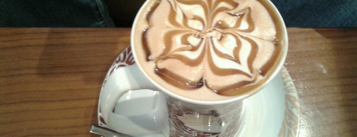 Cafe Crown is one of Coffee Shop.