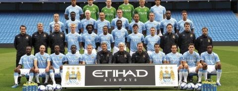 Etihad Stadium is one of bontoala.