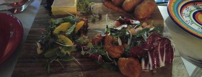Moda is one of Fine Dining in & around Brisbane & Sunshine Coast.