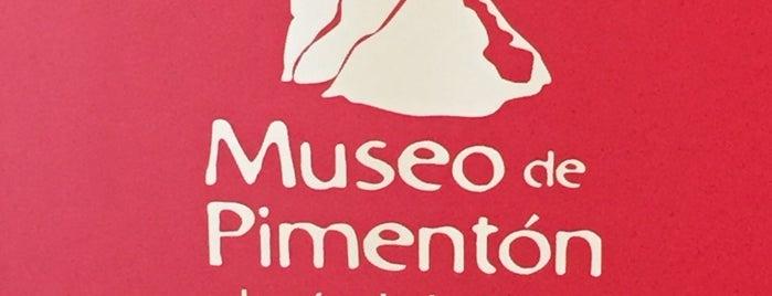 Museo del Pimentón is one of Guide to Jaraíz de la Vera's best spots.