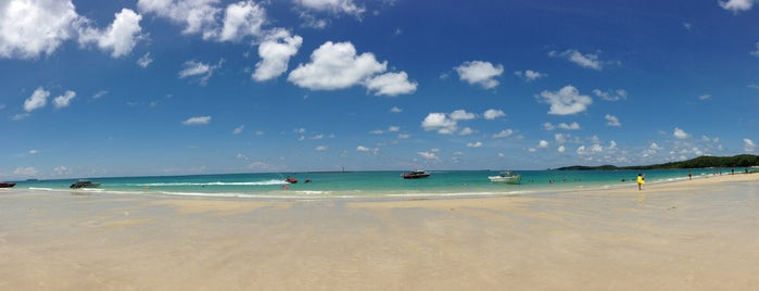Sai Kaew Beach is one of Top picks for Beaches.