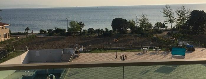 Çetin Prestige Resort Hotel is one of Tatil yerleri.