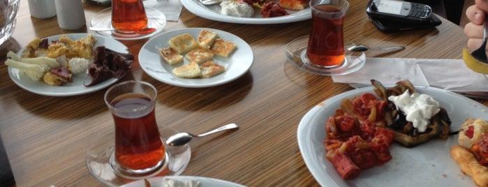 Mekan Cafe is one of n..