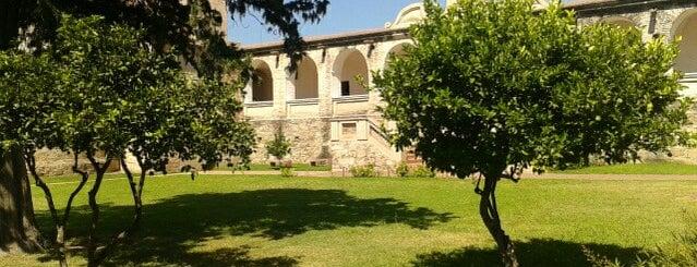 Museo de la Estancia Jesuitica de Alta Gracia is one of Córdoba.