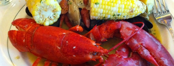 Max Fish is one of Must-visit Food in Glastonbury, CT.