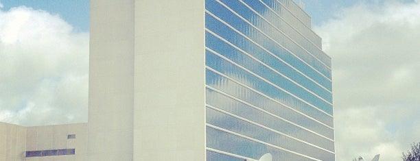 Hyatt Regency Birmingham - The Wynfrey Hotel is one of Steel City.