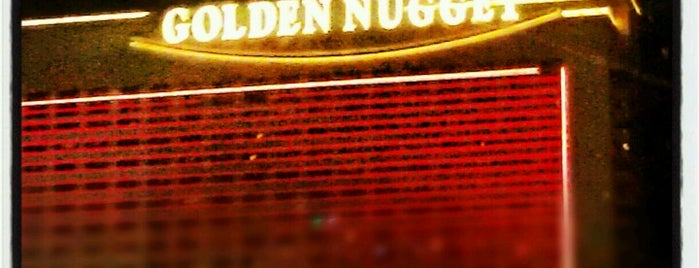 Golden Nugget is one of Poker.