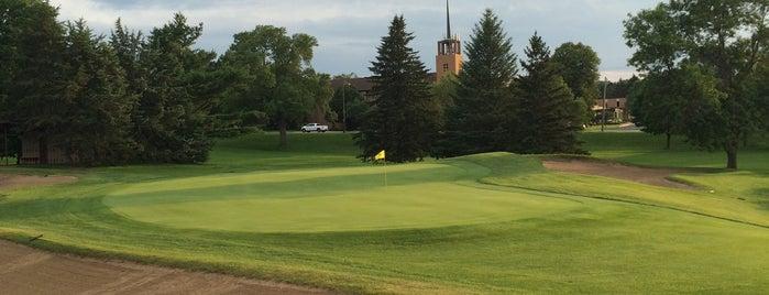 Phalen Golf Course is one of Saint Paul Golf Courses.