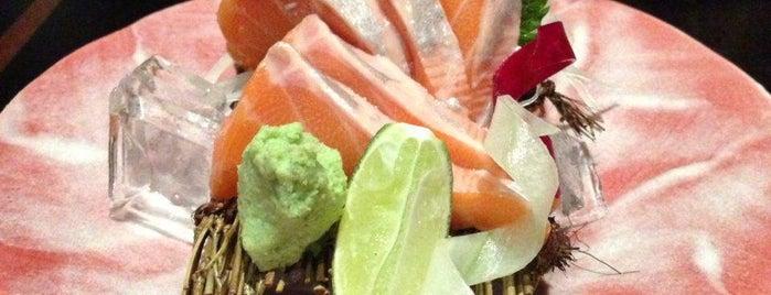 Enmaru is one of FAVORITE JAPANESE FOOD.