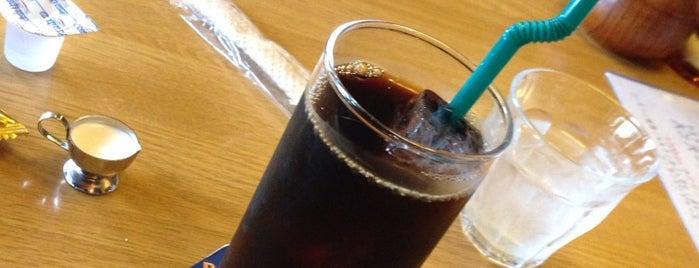 喫茶 一本木 is one of to do.