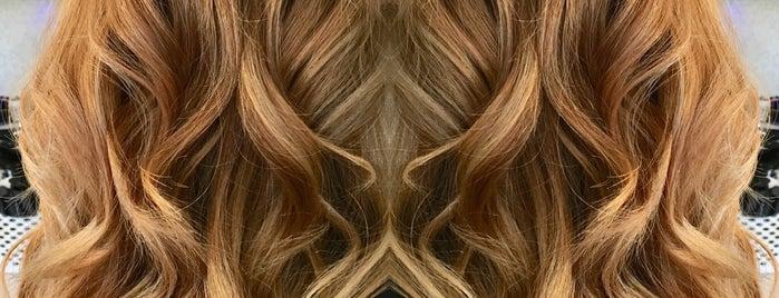 Bristles Hair Design And Day Spa
