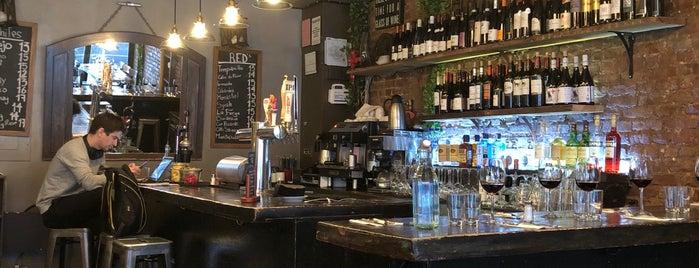 Balzem Mediterranean Cuisine & Wine Bar is one of New York.