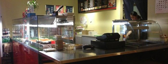 Sakura Sushi - Goodwood is one of Japanese Restaurants in Adelaide.