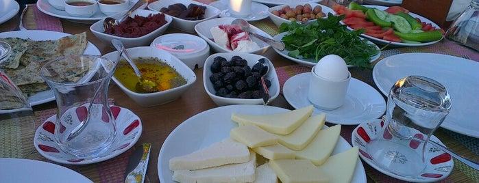 Serinyer Kahvaltı is one of Çanakkale.