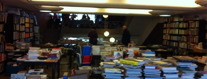 Boekhandel de Zondvloed is one of To Drink (Coffee).