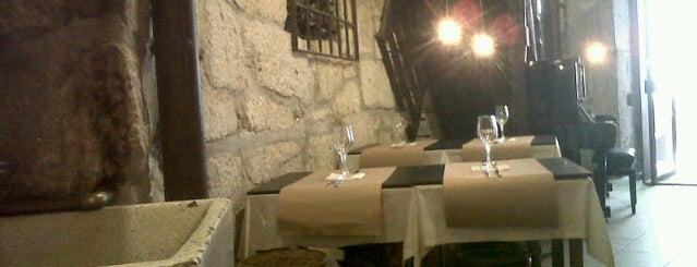 Flor dos Congregados is one of Restaurantes (Grande Porto).
