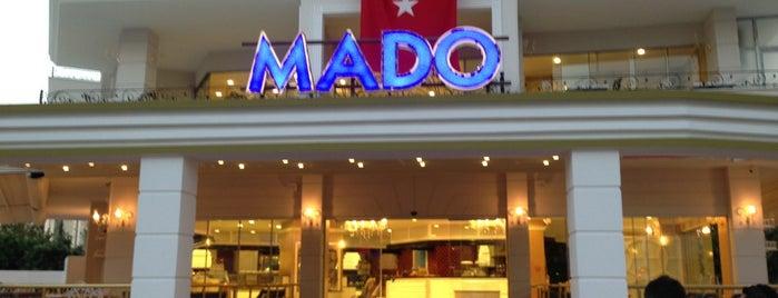 Mado is one of Mekanlar.