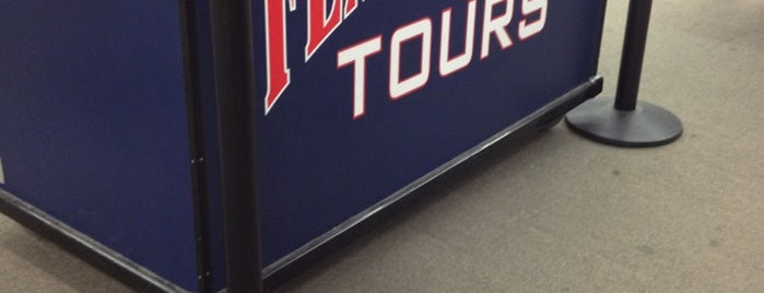 Fenway Park Tours is one of The 15 Best Places for Tours in Boston.