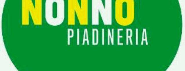 Nonno Piadineria is one of Brussels: the insider's guide.