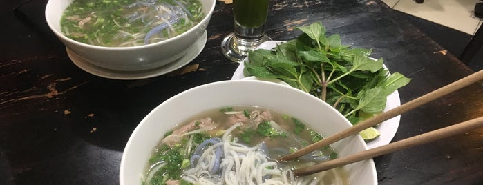 phở Hai Thiền is one of Authentic Local Food And Drinks Around The World.