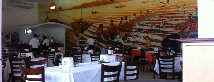 Restaurante Hnos. Hidalgo Carrion is one of cotorreo.